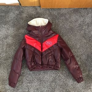 Super cute NYC jacket!